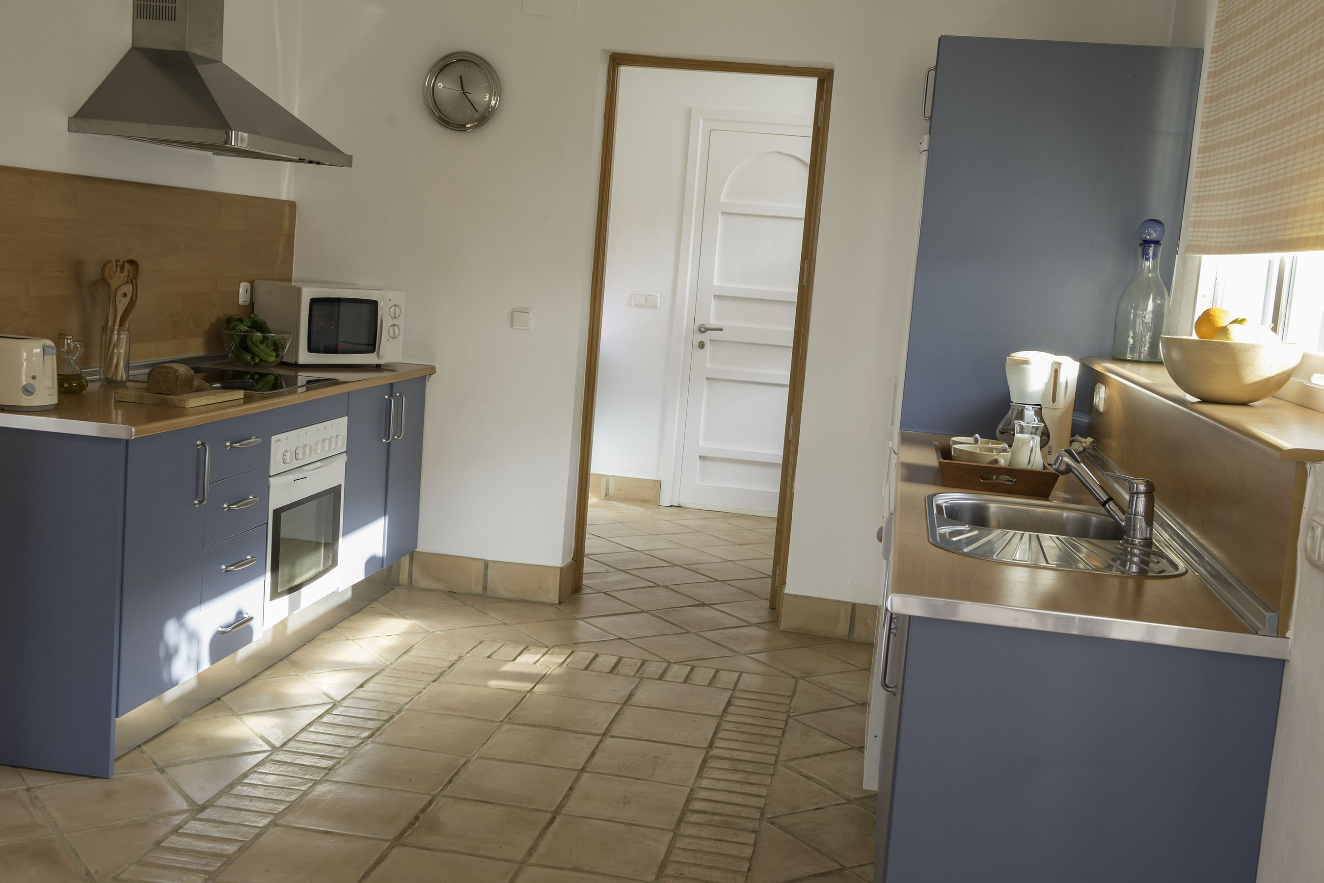 Villa Amapola kitchen picture 2