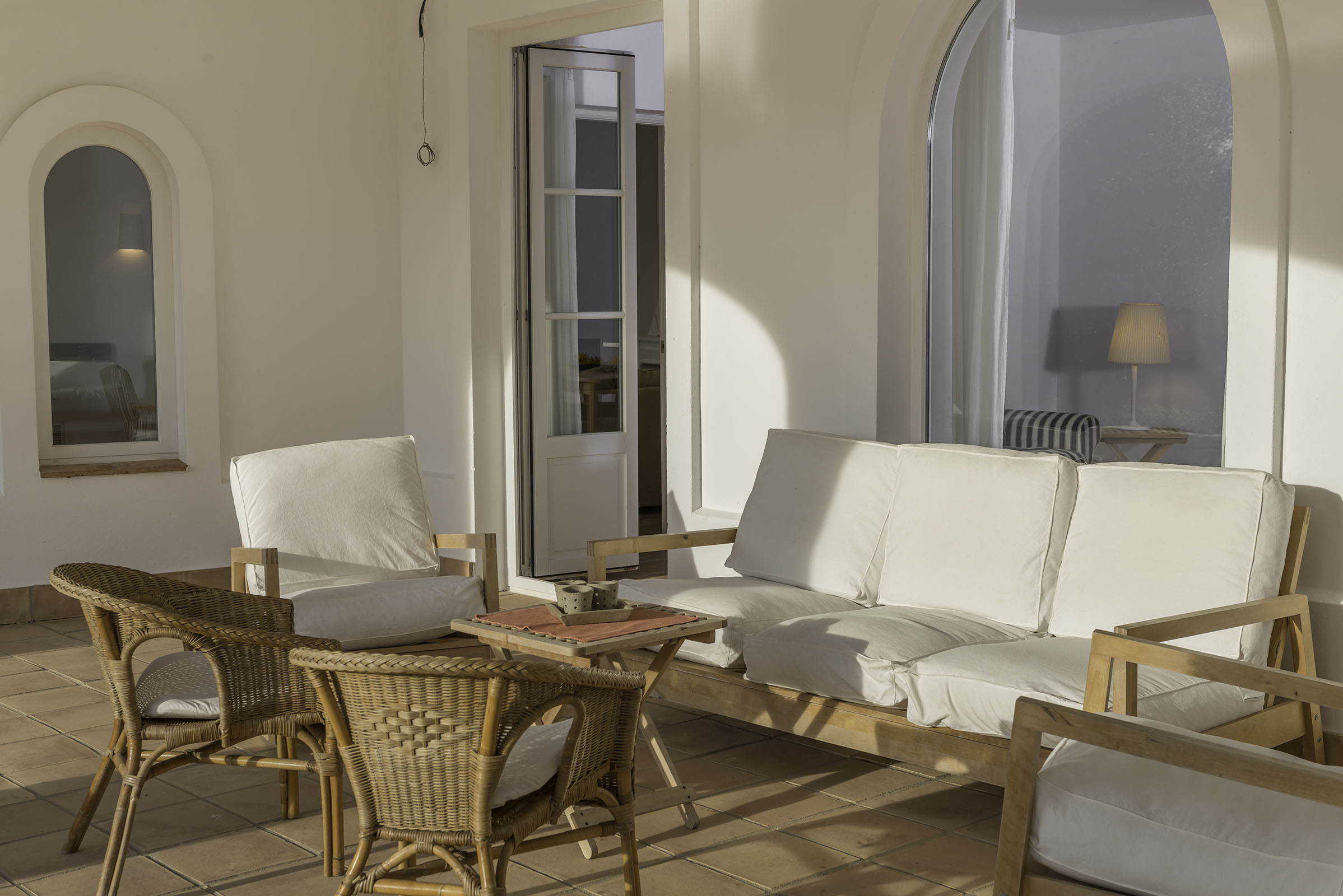 Villa Dalia terrace photo 3